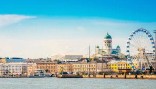 Viaje a Finlandia. A medida. Finlandia total en Spas en Fly & Drive