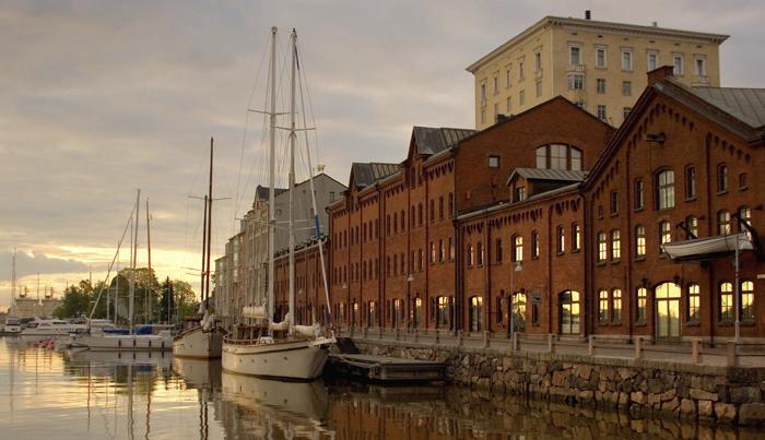 Viajes a Finlandia a medida