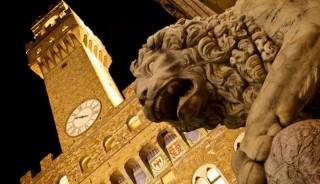 Viaje a Italia. Florencia Fin de Año