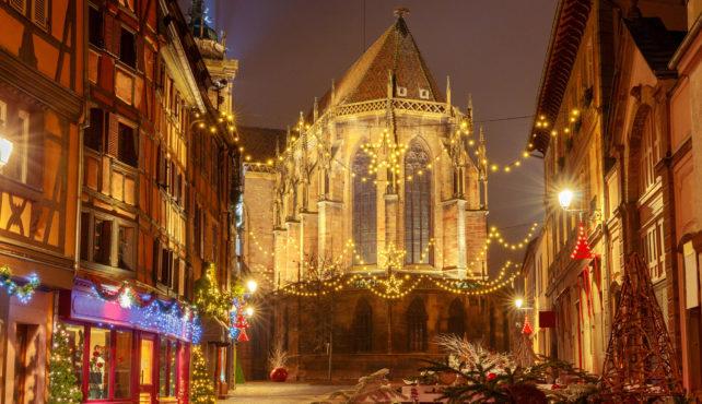 Viaje a Francia y Alemania. A medida. Mercados de Navidad en el Rin, Alsacia y la Selva Negra