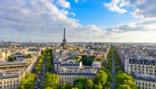 Viaje a Francia e Italia. En grupo. Descubre París e interesantes ciudades italianas