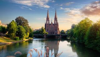 Viaje a Francia y Alemania. A medida. El encanto de Alsacia y la Selva Negra. Fly and Drive