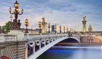 Viaje a Francia. París, Normandía y Bretaña