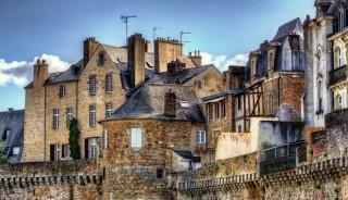 Viaje a Francia. Semana Santa. París, Bretaña y Normandia