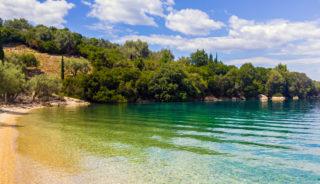 Viaje a Grecia. Grupo verano. Ruta en velero por las Islas Jónicas