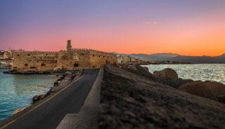 Viaje a Grecia. A medida. Creta, cuna de la mitología. Fly & drive.