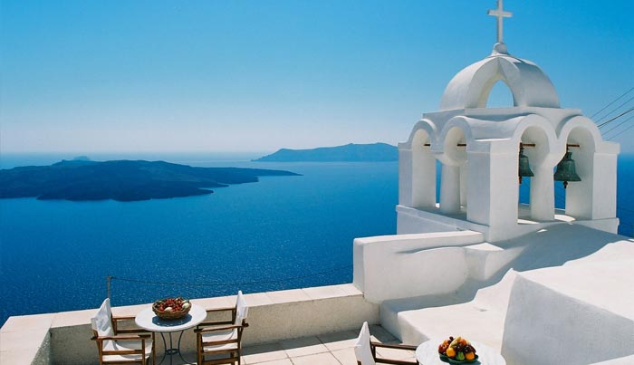 Viaje a Grecia a medida