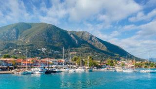 Viaje a Grecia. A medida Nomads. Grecia fuera de ruta