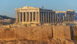 Viaje a Grecia. Semana Santa. Clásica e Islas del Sarónico
