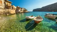 Viaje a Grecia. Semana Santa. Castillos del Peloponeso