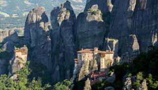 Viaje a Grecia. Semana Santa. Macedonia Clásica y Bizantina
