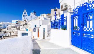 Viaje a Grecia. Grupo garantizado a partir de 2 personas. Aventura en las Cícladas