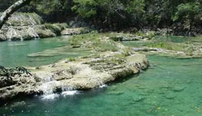 Viaje a Guatemala. Ruta Maya