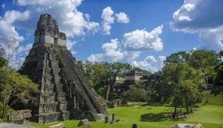 Viaje a Guatemala y Honduras. Expedición Popol Vuh