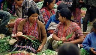 Viaje a Guatemala. Patrimonio de la humanidad de la Unesco
