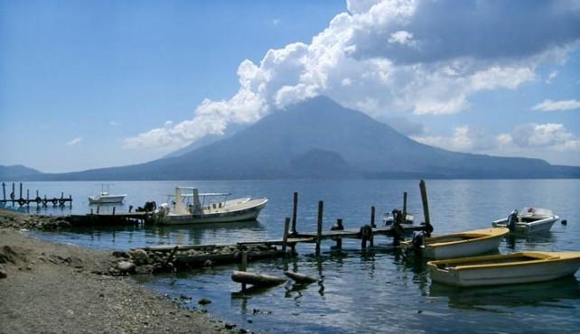Viaje a Guatemala. Singles