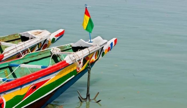 Viaje a Guinea Bissau. Archipiélago Bijagos