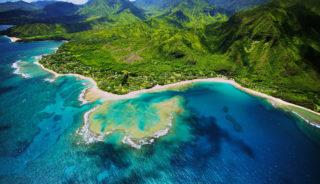 Viaje a Hawaii. Trekking por el Paraíso