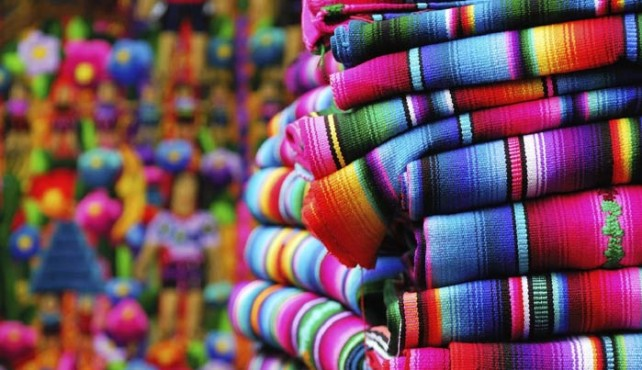 Viaje a Honduras, Guatemala y El Salvador. Singles.