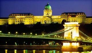 Viaje a Budapest. Fin de Año
