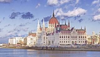 Viaje a Hungría. Semana Santa