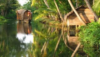 Viaje a India del Sur. En Grupo con guía