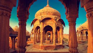 Viaje a India del Norte. Grupo Verano