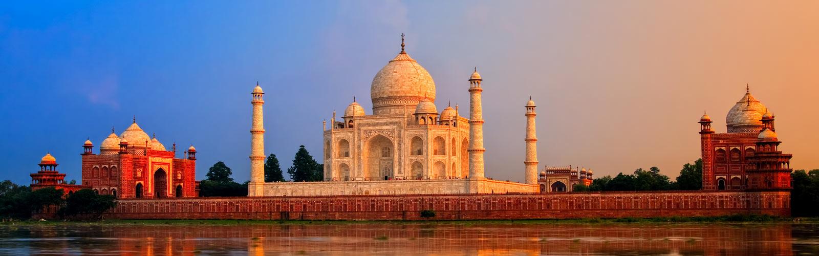 Viaje a India del Norte. 15 Jul.