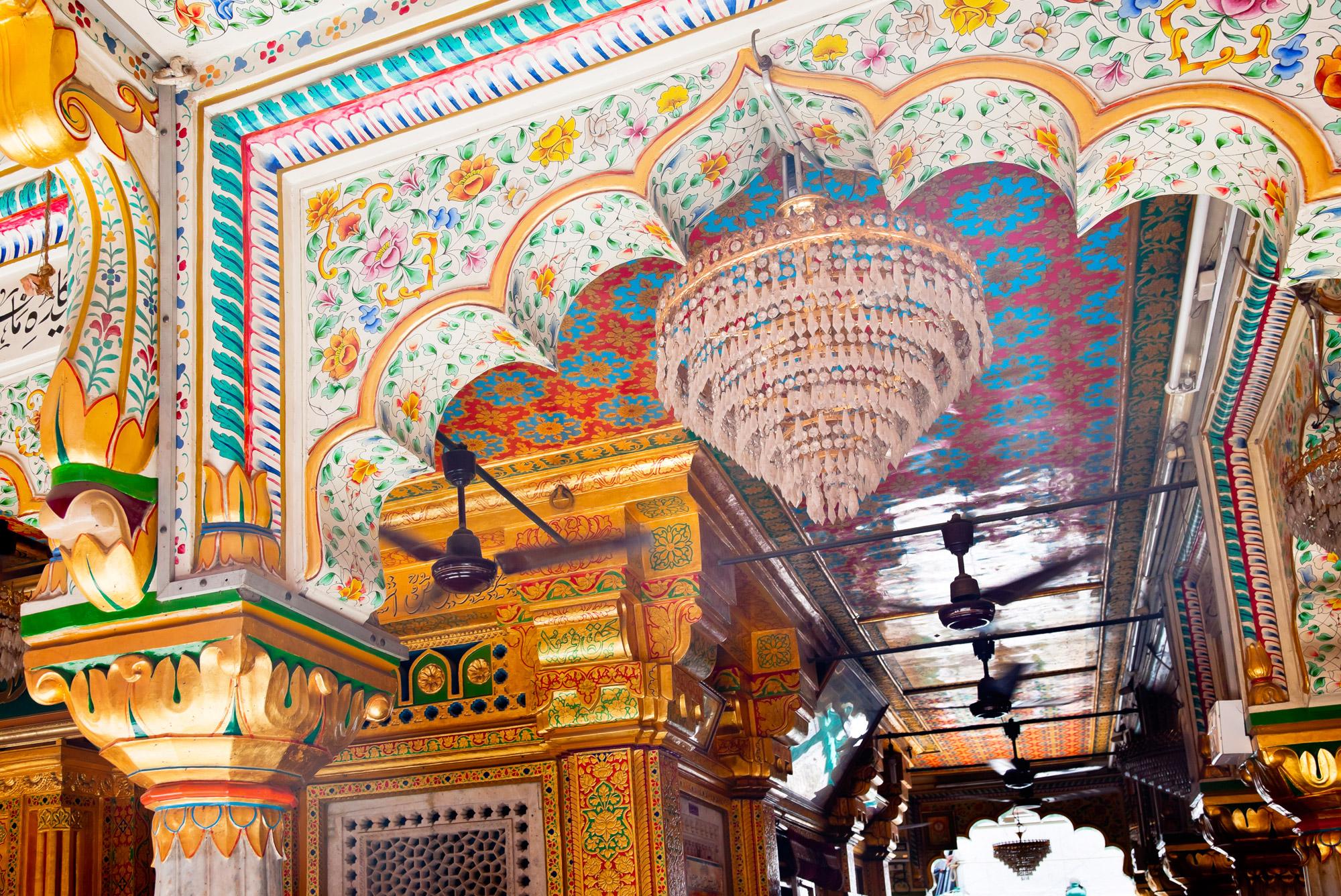 Viaje a India a medida Religiones
