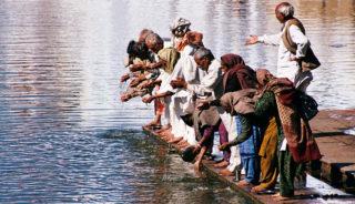 Viaje a India. A medida. Experiencia en Rajhasthan y Uttar Pradesh