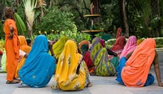 Viaje a India y Nepal. En Grupo