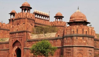 Viaje a India. La otra India