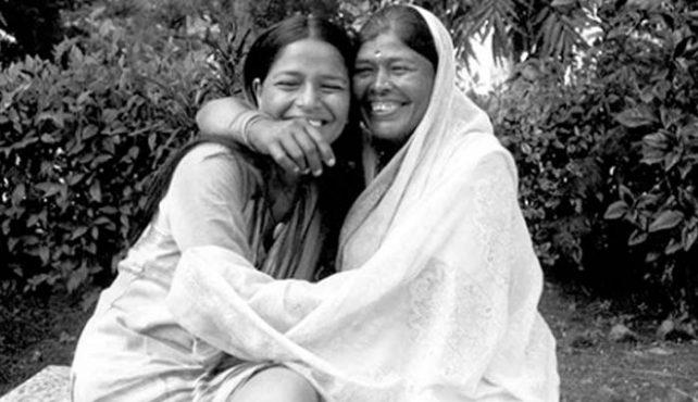 Viaje a India con Asha Miró. En Grupo