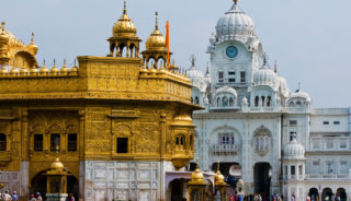 Viaje a India del Norte. En grupo. Especial Holi. Viaja con Enric Donate