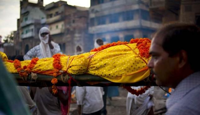 Viaje a India. Holi en Pushkar