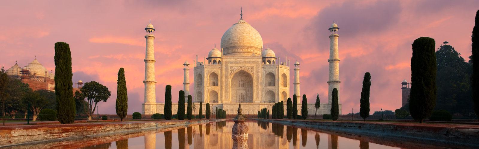 Viaje a India. Semana Santa