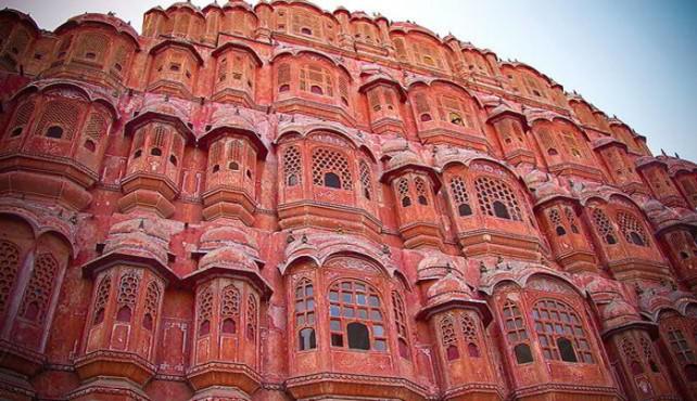 Viaje a India sostenible