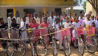 Viaje en Bicicleta India del Sur Solidario