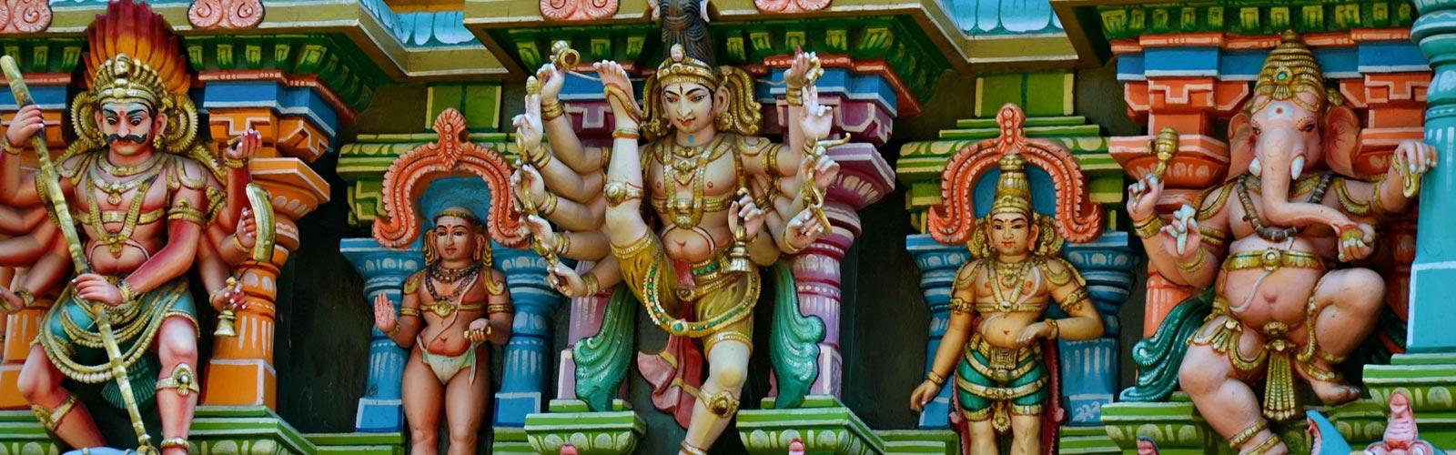Viaje a India del Sur. 16 Ago.