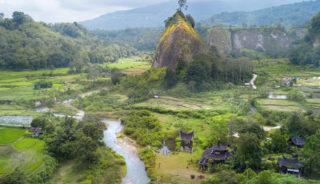 Viaje a Indonesia. Nomads. Sumatra