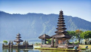 Viaje a Indonesia. Singles. Java y Bali