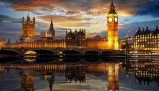 Viaje a Inglaterra, Escocia e Irlanda. En Grupo