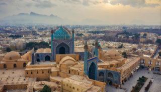 Viaje a Irán. Grupo verano. El alma de la antigua Persia