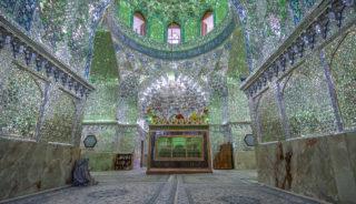 Viaje a Irán. En grupo. Tour de 14 días