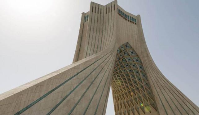 Viaje a Irán. Cultura y Desierto