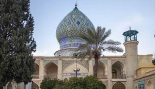 Viaje a Irán. Semana Santa