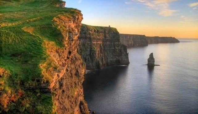 Irlanda. Dublín y Senderismo Costa Oeste