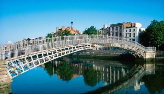 Viaje a Irlanda Fly Drive