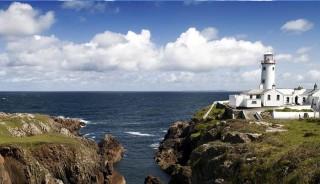 Viaje a Irlanda. Dublín y Senderismo
