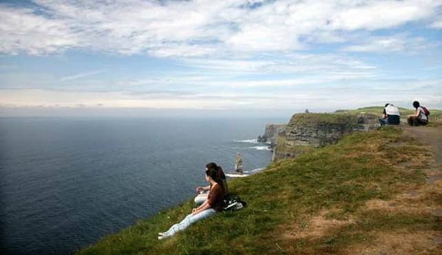 Viaje a Irlanda en inglés 8 días